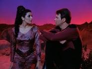 Star Trek: The Next Generation - Season 1 Episode 11 : Haven