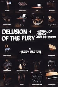 Delusion of the Fury: A Ritual of Dream and Delusion