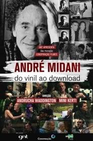 André Midani - Do Vinil Ao Download 2015