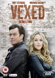 Vexed streaming vf poster