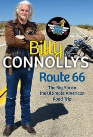 Billy Connolly's Route 66 2011
