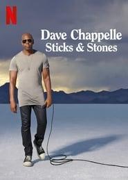 Dave Chappelle: Sticks & Stones -  - Azwaad Movie Database
