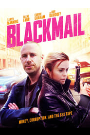 Poster of Blackmail