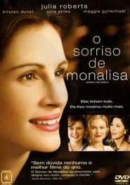 O Sorriso de Mona Lisa Dublado Online