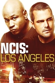 James Harvey Ward actuacion en NCIS: Los Ángeles