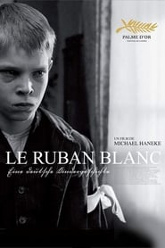 Voir Le Ruban blanc en streaming complet gratuit | film streaming, StreamizSeries.com