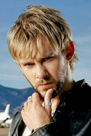 Photo de Dominic Monaghan Seth