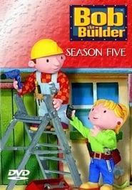 Боб-строитель: Сезон 5