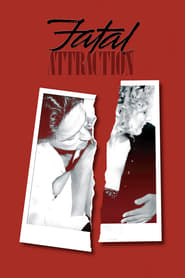 Poster Fatal Attraction 1987