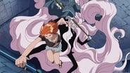 I Won't Kick Even If It Costs Me My Life! Sanji's Chivalry!