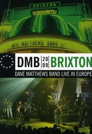 Dave Matthews Band – Across The Pond