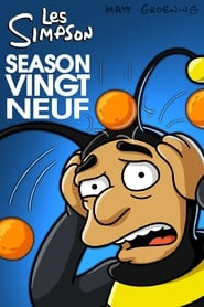 Les Simpson: Saison 29