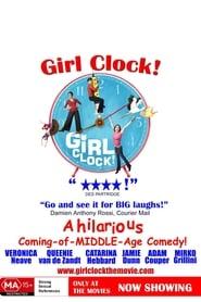 Girl Clock! 2010