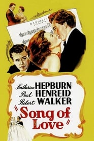 Song of Love 1947
