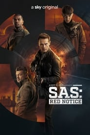 SAS Red Notice Free Download HD 720p