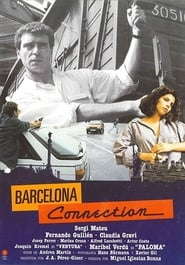 Barcelona Connection 1988