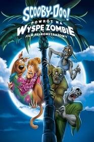 Scooby-Doo! Powrót na wyspę zombie (2019) CDA Online Cały Film Zalukaj Online cda