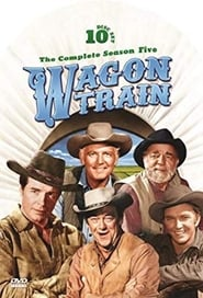 Wagon Train - Season 5