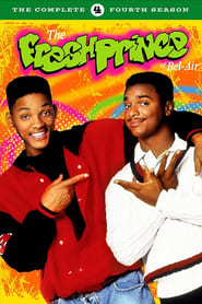 The Fresh Prince of Bel-Air Season 4 Episode 12