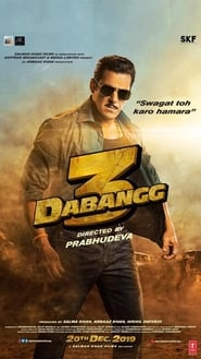 Dabangg 3 Hindi Full Movie