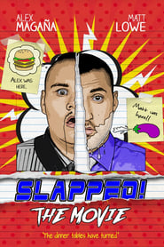 Slapped The Movie (2018)