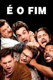 É o Fim Torrent (2013)