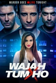 Wajah Tum Ho (2016) Hindi Movie