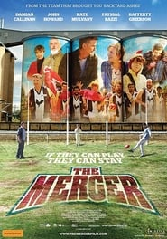 The Merger (2018) Openload Movies