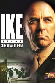Ike: Countdown to D-Day poster