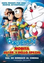 Doraemon – Il Film – Nobita e gli eroi dello spazio