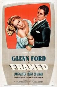 Framed (1954)