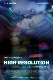 High Resolution (2019)