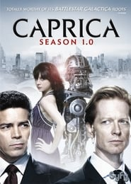 Caprica saison 1 streaming vf