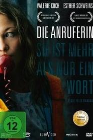 Poster Die Anruferin 2008