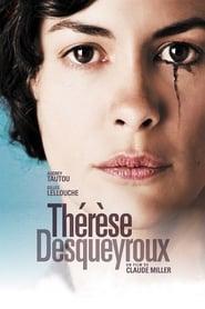 Therese Desqueyroux / Το κρυφό πάθος της Τερέζ Ντ. (2012)