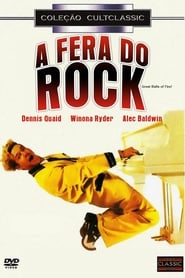 A Fera do Rock Torrent (1989)
