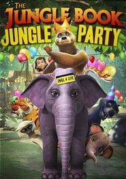 The Jungle Book Jungle Party
