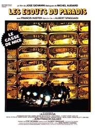 Les égouts du paradis (1979)