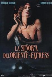 La señora del Oriente Express