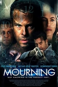 Poster The Mourning 2015