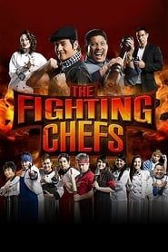 Watch The Fighting Chefs (2013)