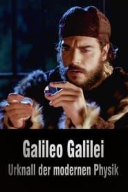 Galileo Galilei – Urknall der modernen Physik (2021)