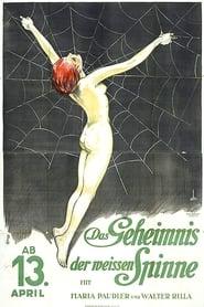 Die weiße Spinne 1927