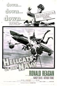 Hellcats of the Navy (1957)
