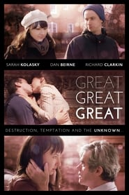 Poster for Great Great Great