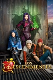 Los descendientes (2015) Descendants