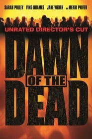 Poster for Dawn of the Dead