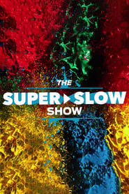 مشاهدة مسلسل The Super Slow Show مترجم أون لاين بجودة عالية