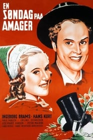 En søndag paa Amager