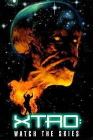 Xtro 3: Watch the Skies (1995)
